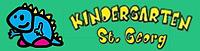 Kindergarten St. Georg Logo