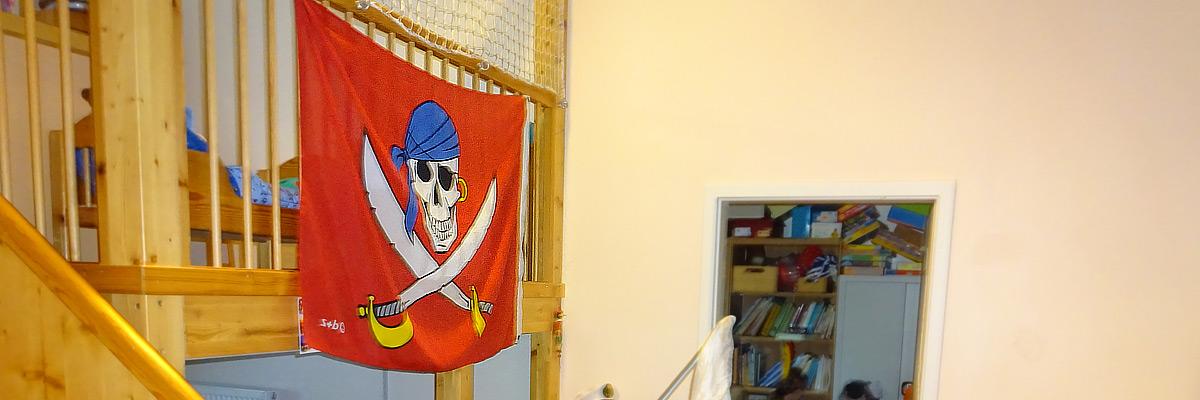 Pit der Pirat